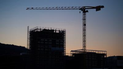 Immobilien: «Die Preise könnten um 15 Prozent fallen, mindestens»