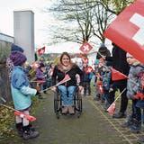 Die neue Weltmeisterin arbeitet als Primarschullehrerin im Aargau