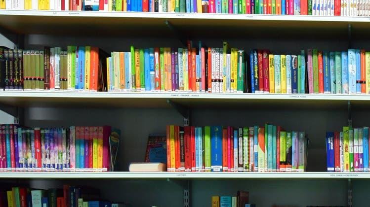 «Boomerang Bag»: Gemeindebibliothek setzt auf Stofftaschen zum Ausleihen
