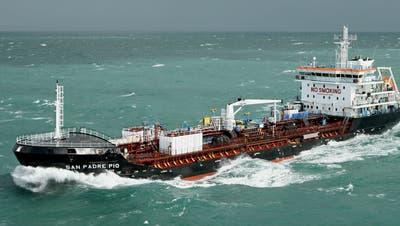 Immer Ärger mit den Schweizer Schiffen – jetzt will die SVP der Sache auf den Grund gehen