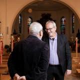 Sexueller Missbrauch: Eine Kirchgemeinde sucht Opfer via Pfarrblatt