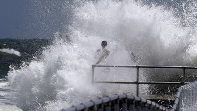 Hurrikan «Dorian» rast auf Florida zu: 10 Fragen, 10 Antworten zum Monstersturm