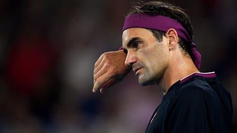 Weshalb Federer trotzdem in den Top Ten der Welt bleibt – die wichtigsten Antworten nach der Knie-Operation