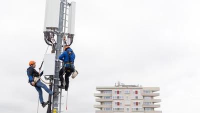 5G-Gegner machen mobil: Wie sich der Widerstand ausbreitete