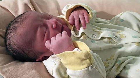 Babyboom oder Babyflaute? So viele Geburten zählen die Spitäler in Baden und Leuggern im Corona-Jahr