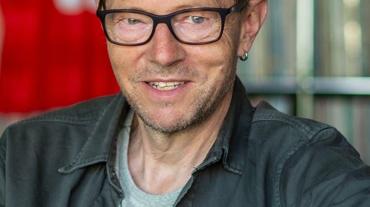 Kabarettist Bänz Friedli überdie Corona-Quarantäne: «Die Krise war eine wunderbare Zeit»