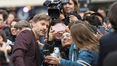 «Schweizer sind nicht zurückhaltend»: Nikolaj Coster-Waldau über den Freitod, Greta Thunberg und verrückte Fans
