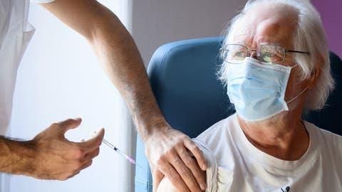 Zahlenchaos bei den Impfungen: Der Bund kann lediglich eine Schätzung abgeben