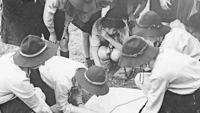100 Jahre Mädchenpfadi – die Geschichte des Jugendverbands zeigt: Quoten helfen doch