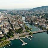 Regionen statt Bezirke: So soll der Kanton Zürich neu aufgeteilt werden