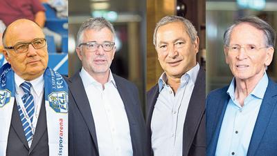 Drohungen, Drama und ein Detektiv: So kam Bernhard Alpstaeg zur Aktienmehrheit beim FC Luzern