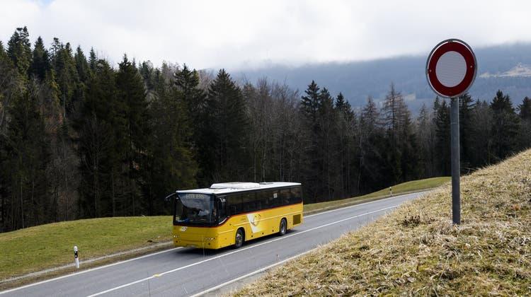 «Postauto-Skandal» landet vor Gericht: Bund will gegen ehemalige Postauto-Chefs klagen