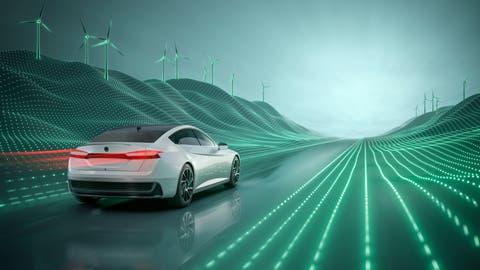 In 30 Jahren soll es auf Schweizer Strassen nur noch E-Autos geben– doch es gibt noch einige Probleme