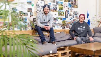 Aargauer Erfolgsgeschichte: Das Modelabel Nikin hat die Schweiz erobert – und eine Million Bäume gepflanzt