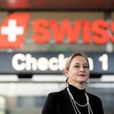 Die oberste Flight Attendant der Schweiz über Boni der Swiss-Chefs, Job-Ängste und den Passagier Roger Federer
