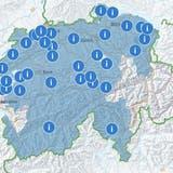 Swisscom-Störung legte Notruf-Nummern fast schweizweit lahm
