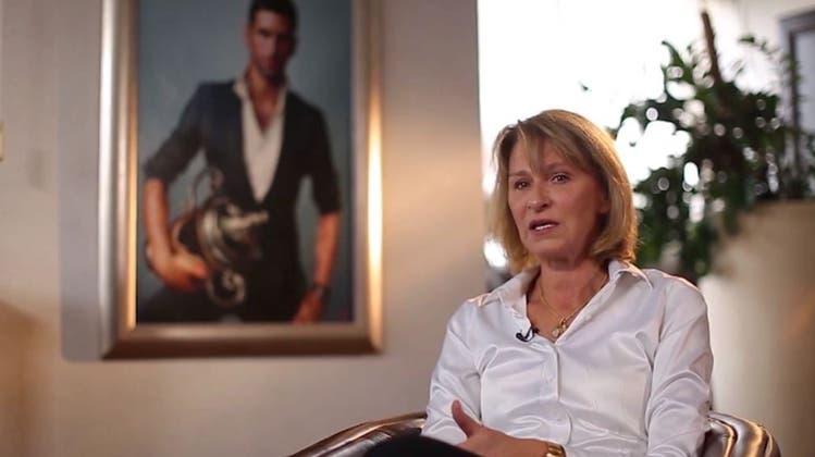 Djokovics Mutter erzählt von Novak: «Er fühlt sich von Gott auserwählt»