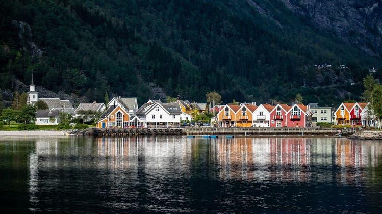 Norwegens Gesundheitsdirektorinsagt, Schulschliessungen seien ein Fehler gewesen