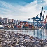 Rijeka, die südliche Kulturhauptstadt Europas wacht auf