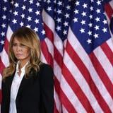Melania Trump: Stilikone für die einen – verhasst bei den anderen