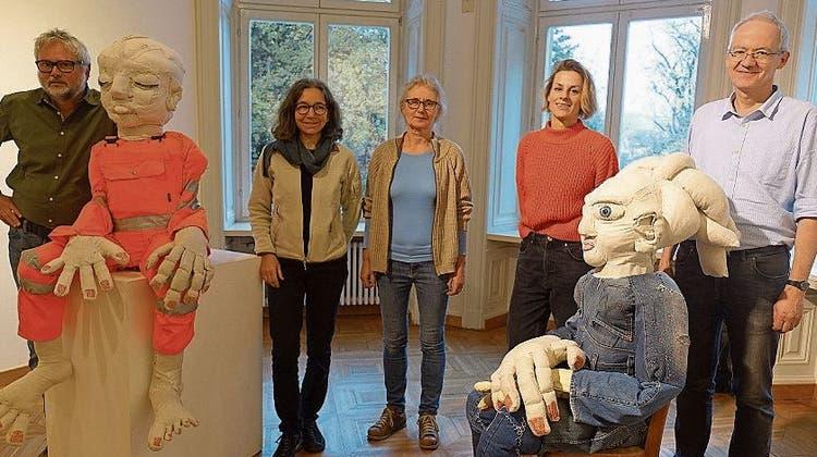 Neue Generation übernimmt in der Villa Berberich