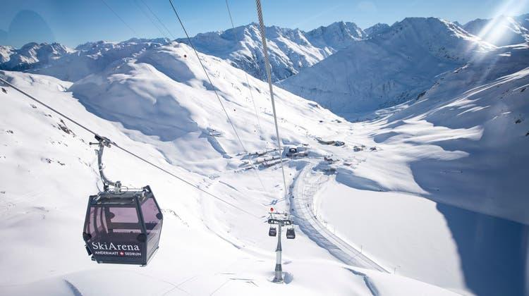Vor Corona-Winter: Skigebiete locken Gäste mit Geld-zurück-Garantie– aber nicht alle