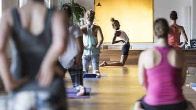 Schweizer Frauen und Senioren auf der Überholspur: Weshalb Sport ein Symbol für den gesellschaftlichen Fortschritt ist