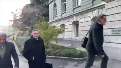 «Nacktselfie-Affäre»: Versuchte Nötigung, Gehilfenschaft, illegale Aufnahmen – PR-Berater Wigdorovits erzählt seine Version