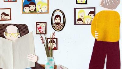 «Plötzlich hatte ich drei Stiefenkel»: Tipps für Grosseltern in Patchworkfamilien