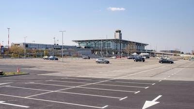 Bruchlandung wegen Corona: Euro-Airport mit Passagier-Rückgang von 71 Prozent