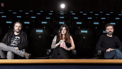 In Brugg wird es gruselig: Im April soll das erste spezialisierte Horrorfilm-Festival der Schweiz stattfinden