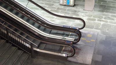 Mann bei Messerstecherei beim Bahnhof Luzern lebensbedrohlich verletzt