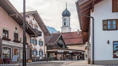Ein Dorf bricht sein Gelübde: Vor 387 Jahren haben die Oberammergauer Gott ein Versprechen abgegeben – jetzt brechen sie es
