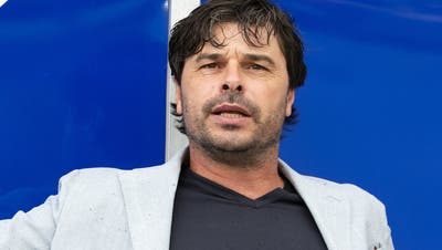 Sforza als Trainer des FC Basel? Es ist der falsche Zeitpunkt