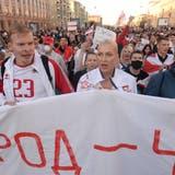 Belarus: Gefährliches Gleichgewicht