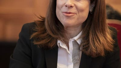 FDP-Chefin Petra Gössi attackiert SVP-Bundesrat Guy Parmelin: «Ich erwarte mehr von ihm»