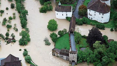 Nach Überschwemmungen im Laufental: Der Kanton Baselland lässt sich Zeit bei der Sicherheit