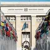 Schlechte Bedingungen der Genfer UNO-Praktikanten: «Die Schweiz müsste sich stärker einsetzen!»