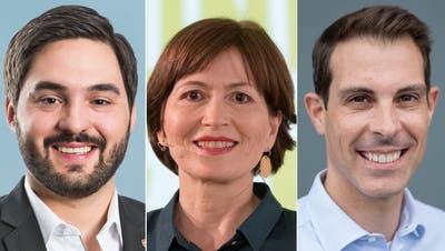 Millionenpoker um die Sitze im Ständerat: Der Wahlkampf verschlingt immer mehr Geld