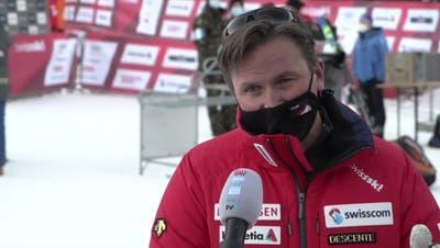 Jetzt gibt auch die FIS grünes Licht: Lauberhorn-Rennen finden definitiv statt