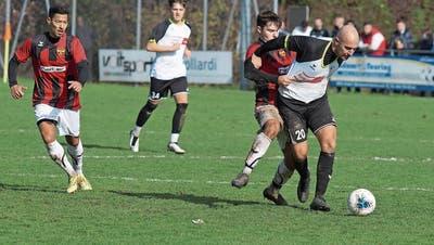 Der FC Urdorf läuft zur Hochform auf und siegt im Offensivspektakel