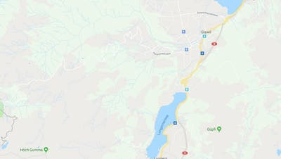 Bombendrohung gegen ausländischen Reisecar – Brünigstrasse teilweise gesperrt