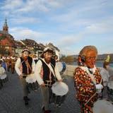 Tambourencorps plant «Fasnachtskultour» durch die Altstadt