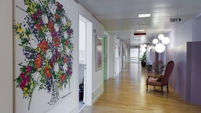 Hospiz lässt Besucher und Freiwillige zu – Personal arbeitet ohne Schutzmasken