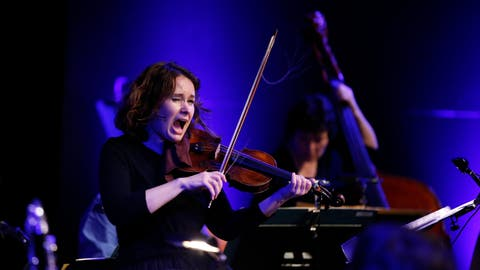 Das Lucerne Festival bringt den Greta-Effekt in die Klassik