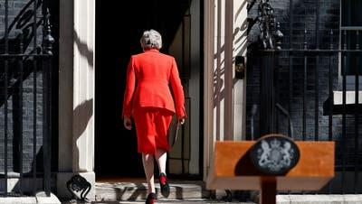 Das Brexit-Drama in zahllosen Akten