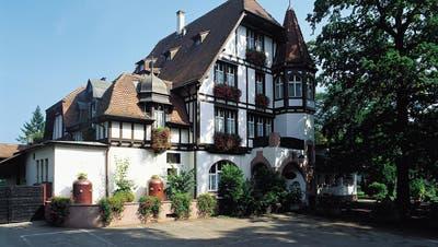 Bürgergemeinde Basel hilft: Das «Waldhaus» im Hardwald hat wieder eine Zukunft