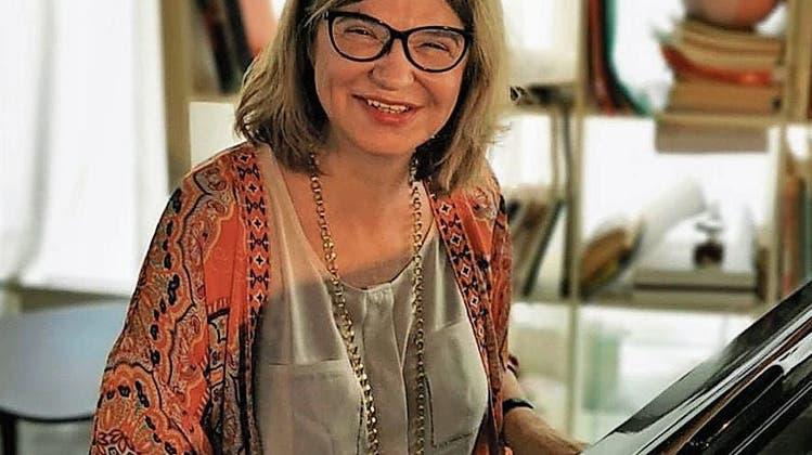 Vera Wenkert verhilft Sängern zur eigenen Stimme