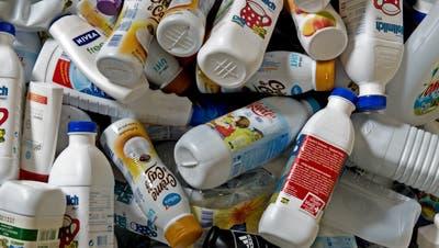 Neue Sammelstellen: Die Migros führt schweizweit neues Plastik-Recycling ein
