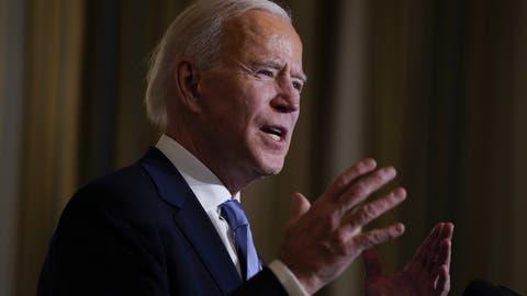 Diese 5 Dinge haben wir an seinem ersten Amtstag über Präsident Joe Biden gelernt